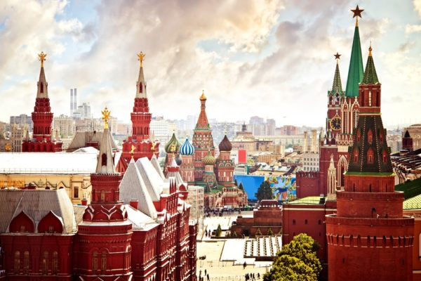 GUÍA BÁSICA PARA PLANEAR TU VIAJE A RUSIA